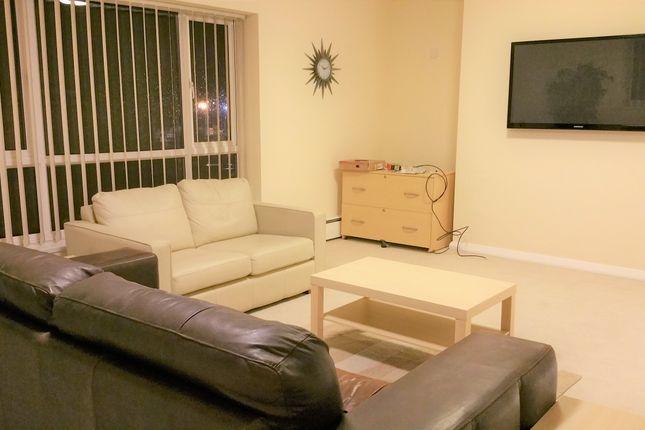 Thumbnail Shared accommodation to rent in Fylde Road, Preston