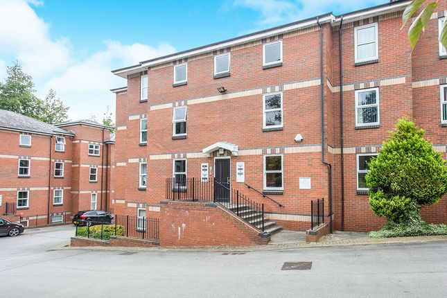 Thumbnail Flat to rent in Northgate Lodge Skinner Lane, Pontefract