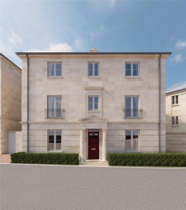 Thumbnail Detached house for sale in House 69, Holburne Park, Warminster Road, Bath