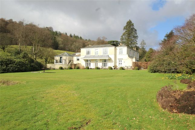 Thumbnail 1 bed flat for sale in 1 Summer Hill House, Spark Bridge, Ulverston, Cumbria