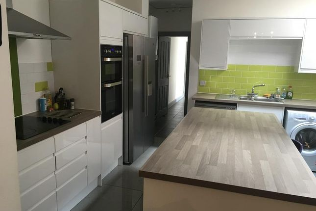 Thumbnail Detached house to rent in 207 Tiverton Road, Selly Oak, Birmingham