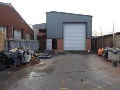Thumbnail Light industrial to let in New Build Industrial Unit, Brinwell Road, Blackpool, Lancashire