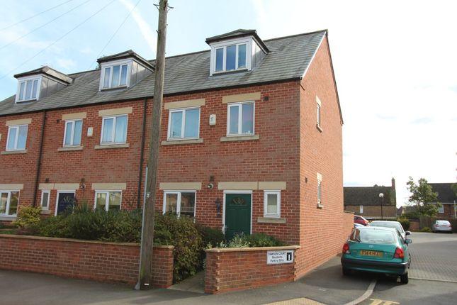 Thumbnail Semi-detached house to rent in Dawson Court, Oakham