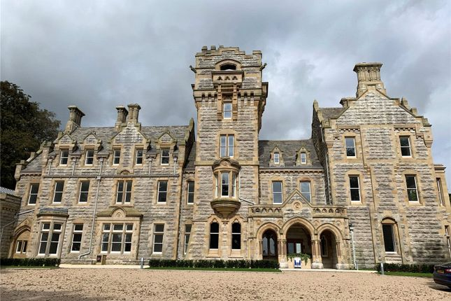 Thumbnail Flat for sale in Stone Cross Mansion, Daltongate, Ulverston, Cumbria