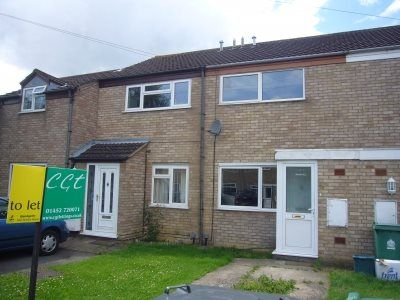 Thumbnail Property to rent in Fieldcourt Gardens, Quedgeley, Glos