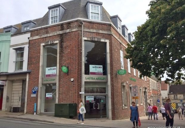 Thumbnail Retail premises to let in 43 South Street, Unit 3 Trinity House, Dorchester