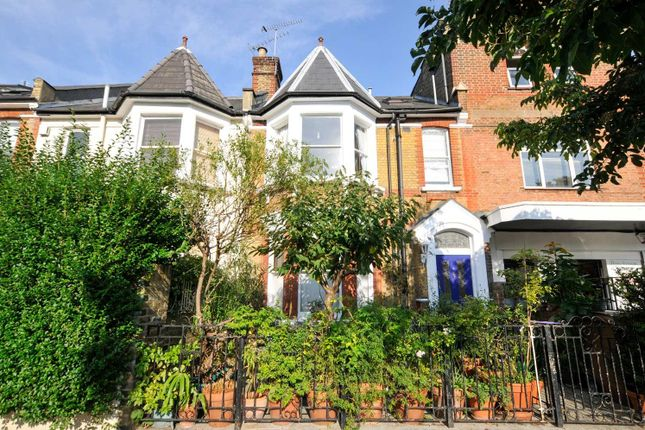 Thumbnail Terraced house for sale in Bouverie Road, Stoke Newington, London
