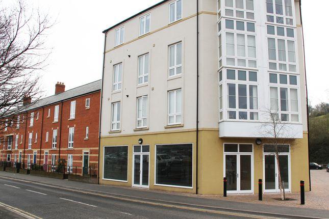 Thumbnail Retail premises for sale in Summer House Terrace, Yeovil