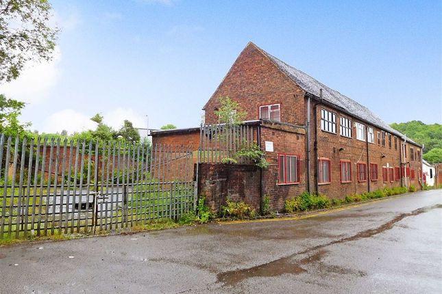 Thumbnail Land for sale in Bridgnorth Road, Telford, Shropshire