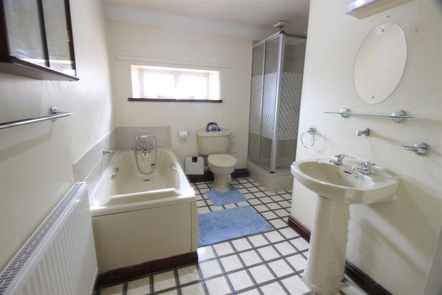 Bathroom of Blyth Road, Maltby, Rotherham S66
