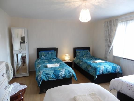 Bedroom 1 of Albion Street, Liverpool, Merseyside L5