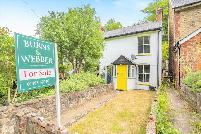 End terrace house for sale in Shackstead Lane, Godalming