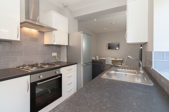 Thumbnail Room to rent in Romney Street, Salford