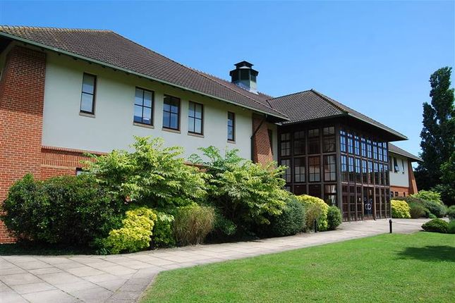 Thumbnail Office to let in Shurdington Road, Cheltenham