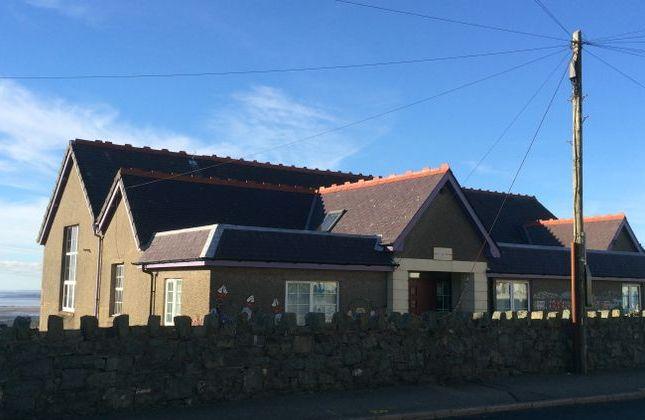 Detached house for sale in Carmel, Caernarfon