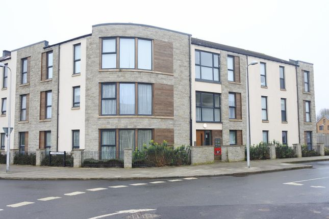 Thumbnail Flat to rent in Cranwell Road - Locking Parklands, Locking, Weston