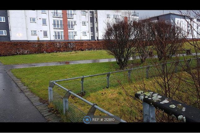 Thumbnail Flat to rent in Lapwing Road, Renfrew