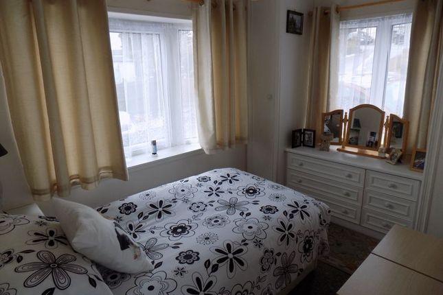 Bedroom of Little Trelower Park, Trelowth, St Austell PL26
