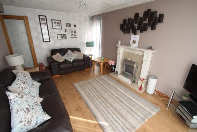 Lounge of Ivanhoe Road, Greenfaulds, Cumbernauld, North Lanarkshire G67