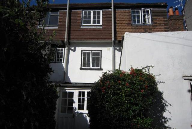 Thumbnail Property to rent in Exeter Street, Salisbury, Wiltshire