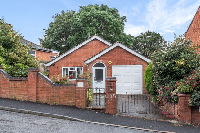 2 bed detached bungalow for sale in 36A, Fort Royal Hill, Worcester WR5