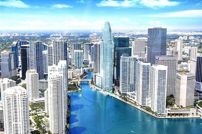 Thumbnail Apartment for sale in Aston Martin Residences, Miami, Florida, Florida, United States