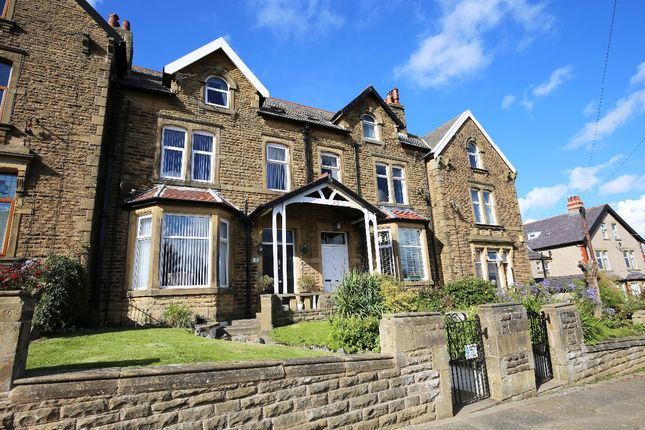 Thumbnail Terraced house for sale in Royds Avenue, Heysham, Morecambe