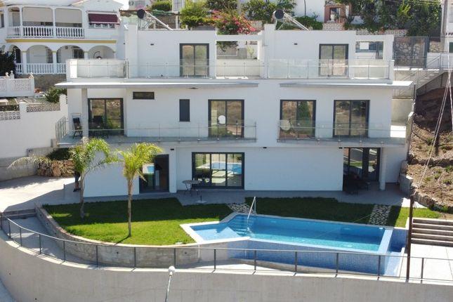 Thumbnail Villa for sale in Spain, Málaga, Vélez-Málaga, Benajarafe