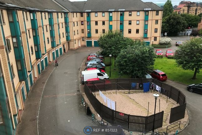 Rutland Court, Glasgow G51
