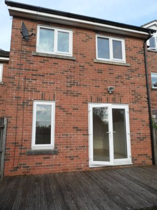 Thumbnail Town house to rent in Lily Rose, Bolton
