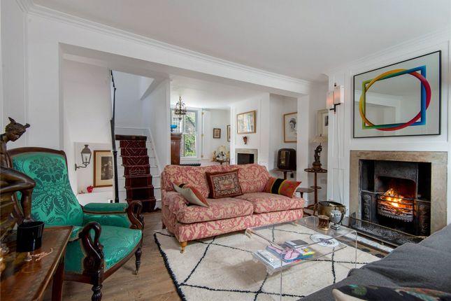 Thumbnail Terraced house for sale in Myrdle Street, London