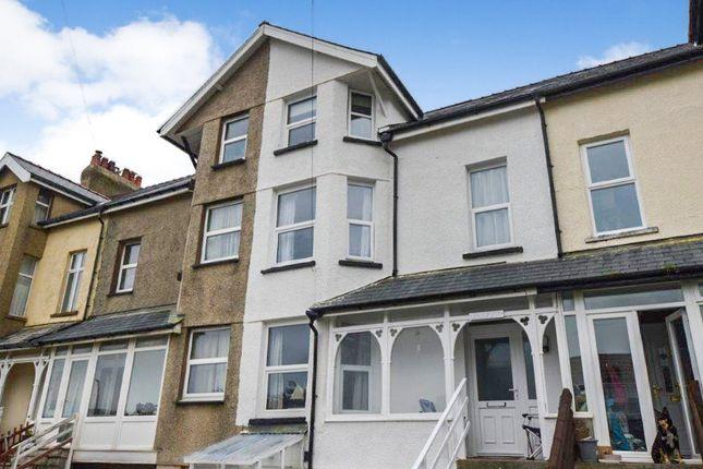 Thumbnail Terraced house for sale in Belgrave Road, Fairbourne, Gwynedd