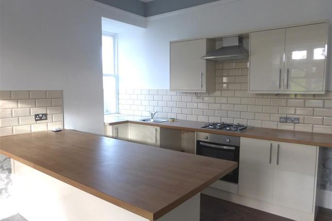 Thumbnail Flat to rent in Tewkesbury Close, Plymouth