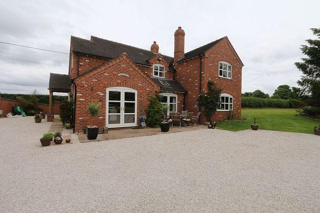 Thumbnail Property for sale in 168 Willoughbridge, Weymouth, Market Drayton, Shropshire