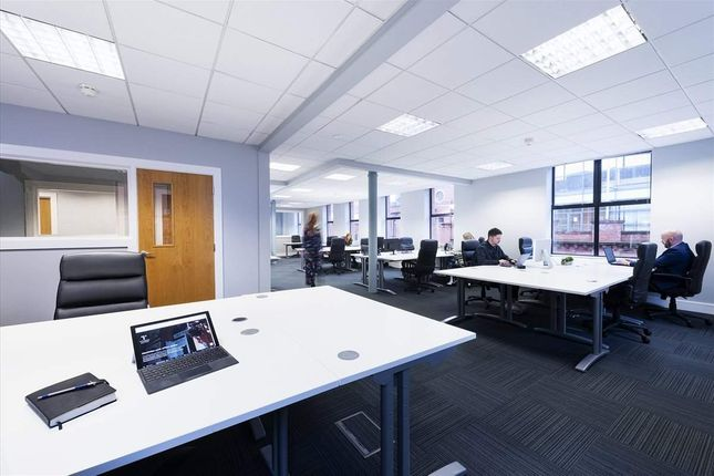 Thumbnail Office to let in Titanic Suites, Belfast