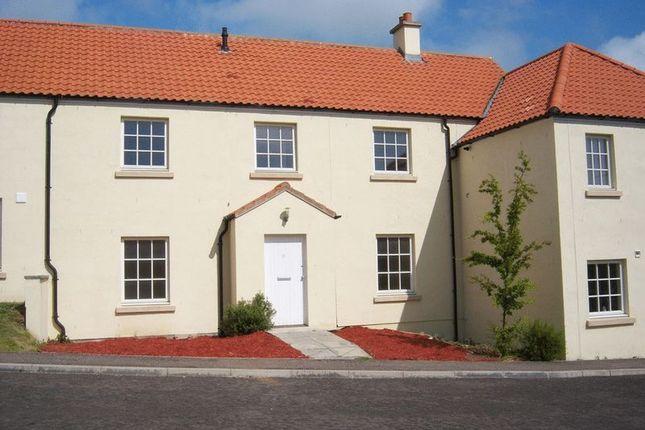 Thumbnail Terraced house to rent in Auchtertool, Kirkcaldy