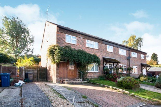 Thumbnail Property to rent in Williamson Close, Haslemere