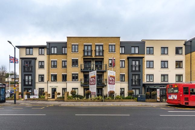 Thumbnail Flat for sale in King Street, Maidstone