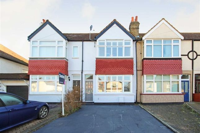 2 bed terraced house for sale in French Street, Sunbury-On-Thames