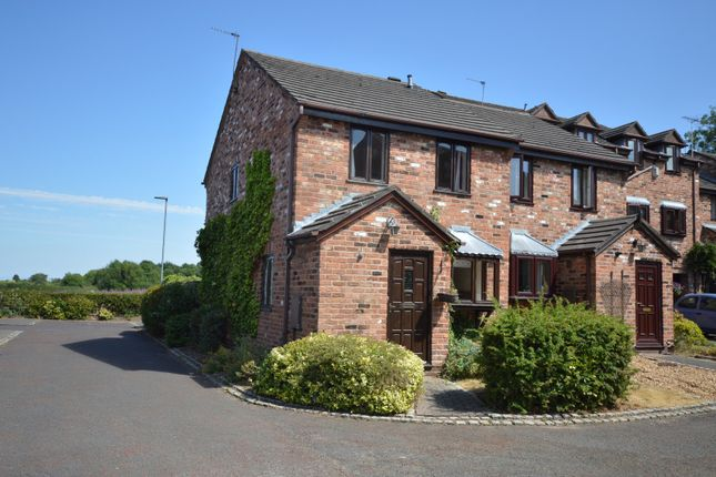 Thumbnail Semi-detached house to rent in Cyril Bell Close, Lymm