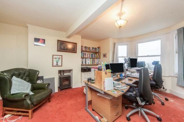 Office of Seafield Road, Seaton EX12