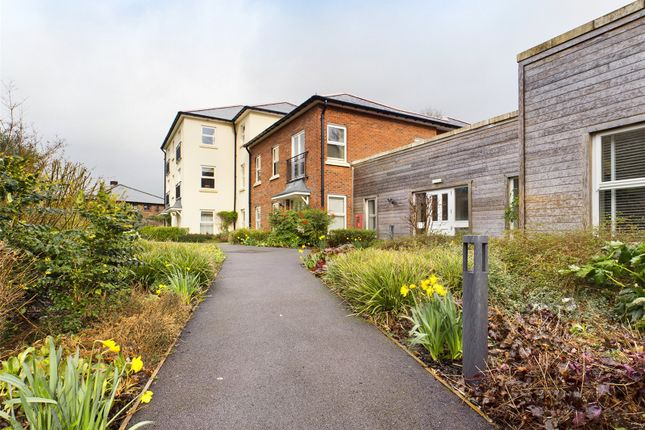 Thumbnail Flat for sale in Swan Meadow, Monmouth Road, Abergavenny, Monmouthshire
