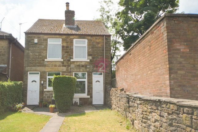 Thumbnail Semi-detached house for sale in White Lane, Gleadless, Sheffield