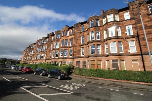 Thumbnail Flat to rent in Tantallon Road, Glasgow, Lanarkshire