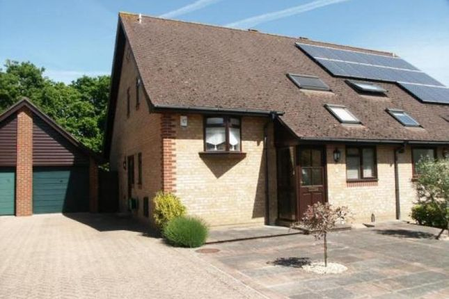 Thumbnail Property for sale in Charnock Close, Hordle, Lymington