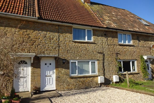 Thumbnail Terraced house to rent in Broadway, Higher Odcombe, Yeovil