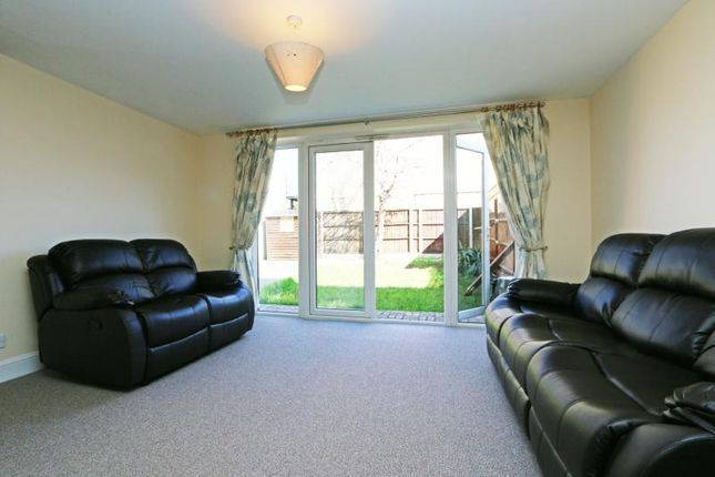 Thumbnail Detached house to rent in Pages Walk, London