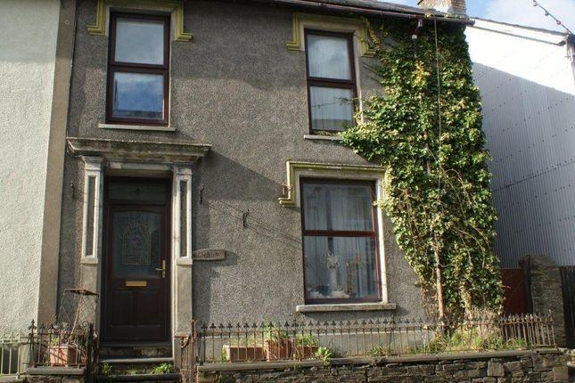 Thumbnail Semi-detached house for sale in Wind Street, Llandysul