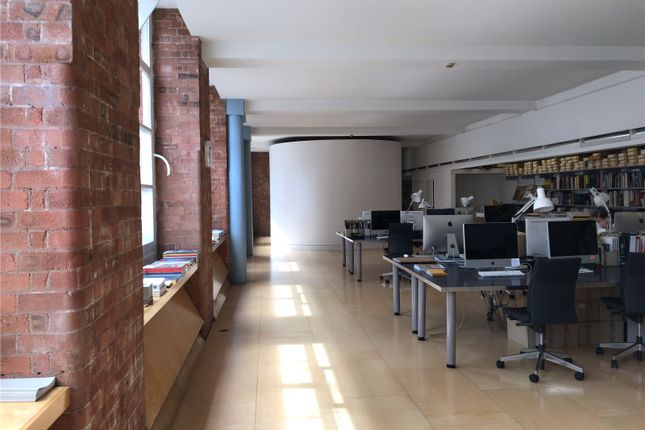 Thumbnail Office to let in Nile Street, Islington
