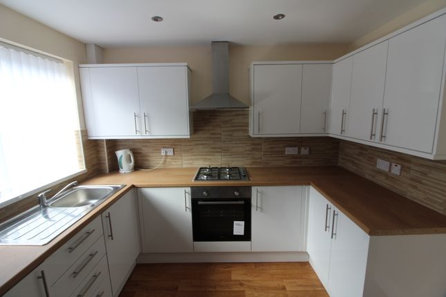 Thumbnail Terraced house to rent in First Avenue, Liverpool